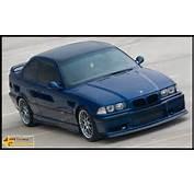 Bmw M3 E36 BMW  Avus Blue 02 Dailycarzcom
