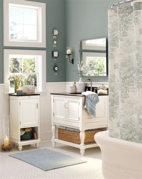 benjamin alfresco by pottery barn a luxurious shade of dusty blue inspires a sense