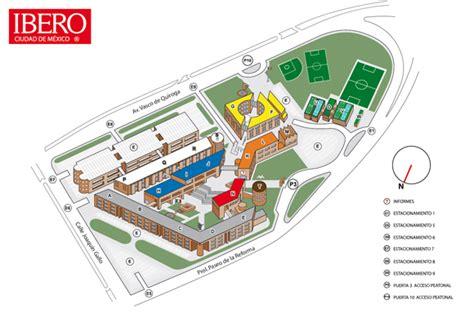 Calendario Uia Ubicaci 243 N Universidad Iberoamericana Ciudad De M 233 Xico