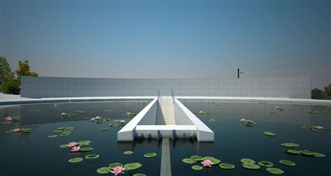 www architect com reflecting on a master architect 10 water centric works