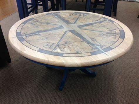 Furniture For Living Room john thomas compass rose cocktail table living room