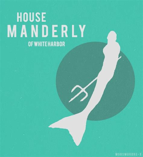house manderly a song of house