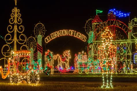 stores that sell christmas lights the meadow lights is the largest and oldest light show in eastern carolina we