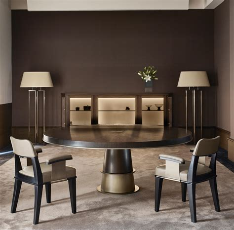 table a diner tornasole dining table dining tables from promemoria