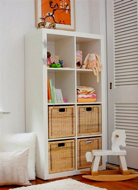 Baby Room Storage by Organized Storage A Baby Nursery Essential