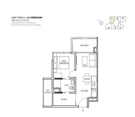 28 three three robin floor plan new condo launch