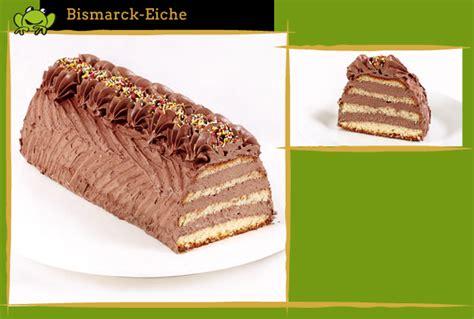 Eiche Kuchen