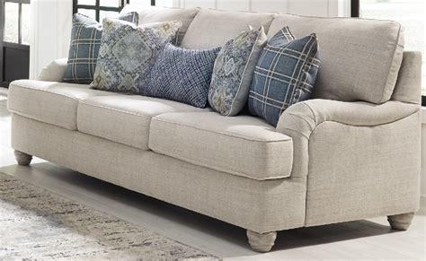 benchcraft traemore sofa