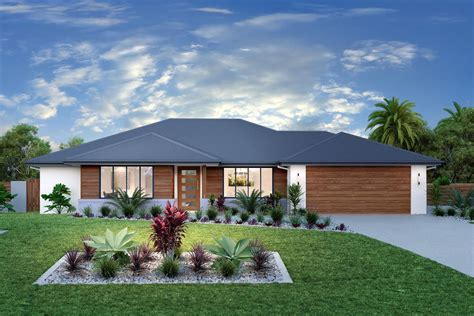 wide bay 230 home designs in new south wales g j