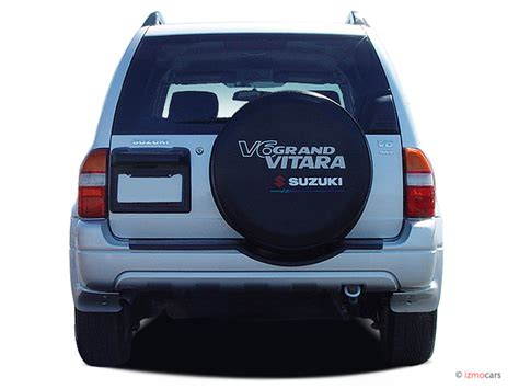Spare Wheel Cover Suzuki Grand Vitara Imcdb Org 1999 Suzuki Grand Vitara In Quot Third 1999