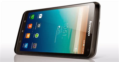 Handphone Lenovo Tablet solusi masalah handphone smartphone tablet update rom