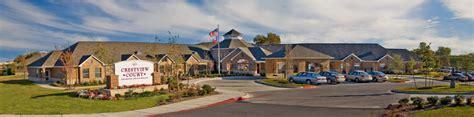crestview court skilled nursing community cantex