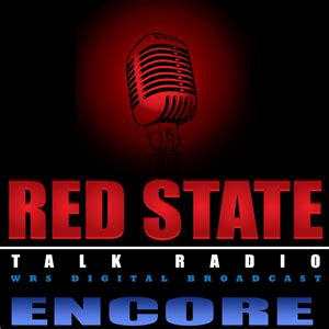 red state talk radio encore free internet radio tunein