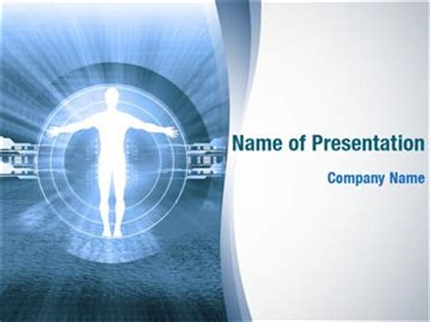 theme powerpoint science free download human science powerpoint templates human science