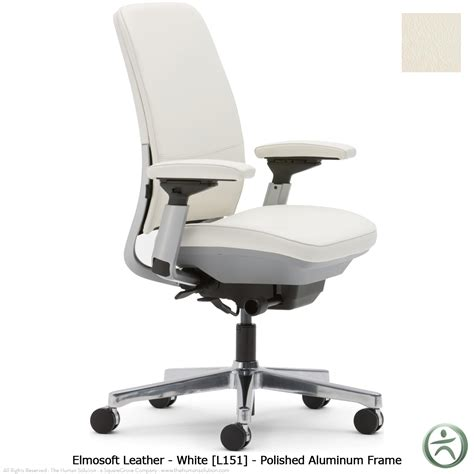 Steelcase Chairs by Steelcase Amia Chair In Leather
