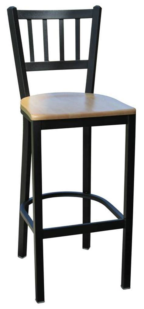 cafe bar stools cafe bar stool wood seat barstoolsandchairs com