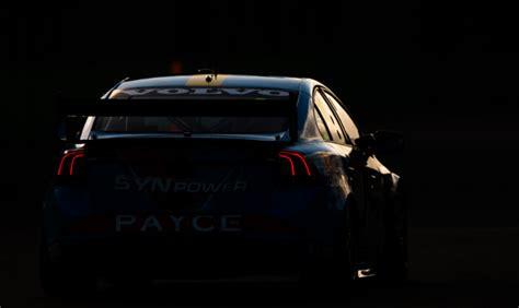 Warburton 'never giving up' on night racing   Speedcafe