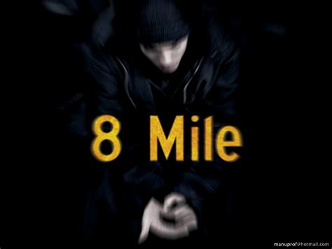 Anime 8 Mile by Fonds D 233 Cran Du 8 Mile Wallpapers Cin 233 Ma