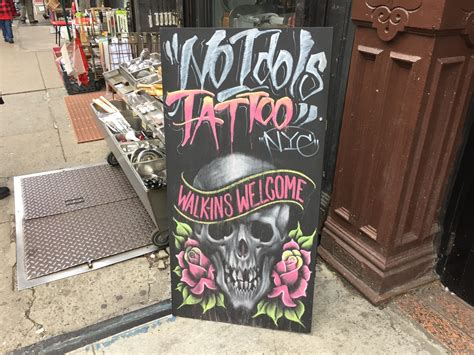 tattoo shop open late no idols the to open on the