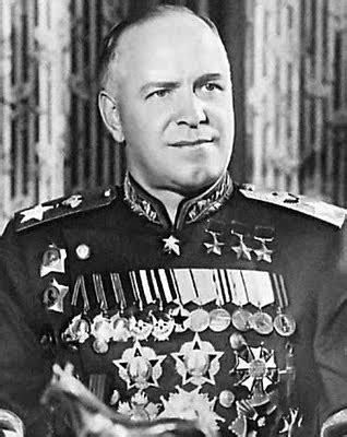 georgy zhukov 1896 1974 russian blood a history