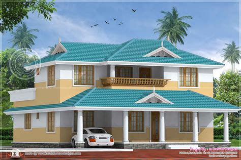 kerala home design veranda 5 bedroom beautiful kerala home in 2324 sq feet house