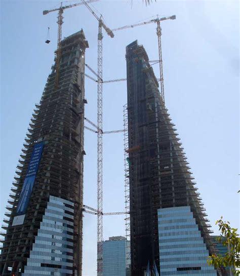 architecture photography chrysler floors 51 55 98640 bahrain world trade center wtc building manama e architect