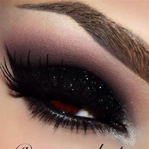 imagenes de ojos y labios maquillados look noche vieja mi vida alrededor del color