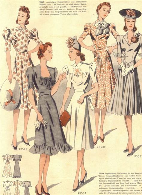 how i do a late 30s early 40s sponge roller set and avoid 502 best vintage fashion 1930s images on pinterest