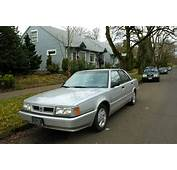 OLD PARKED CARS 1992 Eagle Premier ES