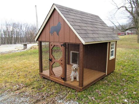 outside kennels for sale outdoor kennels for sale with deck image mag