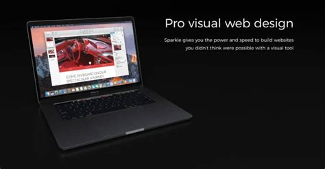 10 visual tweaks to make your website design impre by create websites as easily as a powerpoint presentation