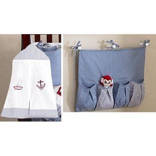 Sail Away Crib Bedding Sweet Jojo Designs Come Sail Away Collection 9pc Crib Bedding Set