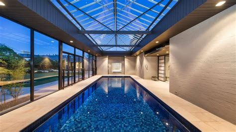 best buy auction house melbourne s lap of luxury the best houses for sale with stunning pools domain