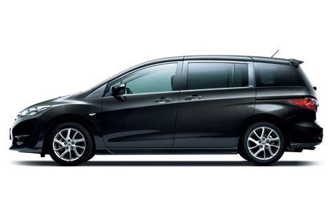nissan launches lafesta highway 7 seater mpv in japan