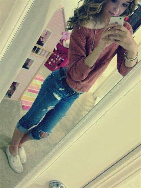 selfie cute teen girl dress 2521 best images about teens fashion on pinterest cute