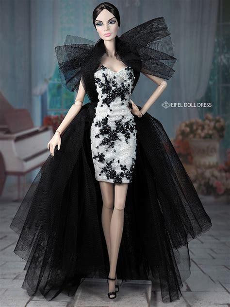 fashion royalty doll news les 464 meilleures images du tableau noir et