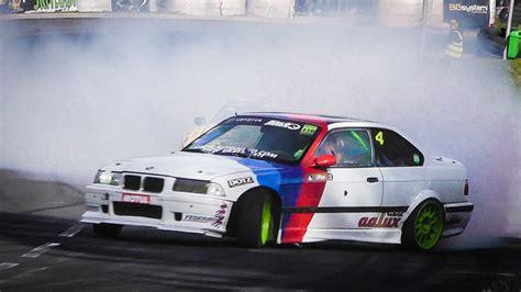 bmw drift drift monster bmw e36 turbo mountain drifting youtube