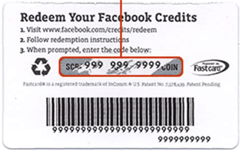 Facebook Redeem Gift Card Codes Free - what are facebook credit s what they are used for