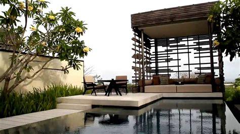 Free Modern House Plans alila villas uluwatu bali by woha architects youtube
