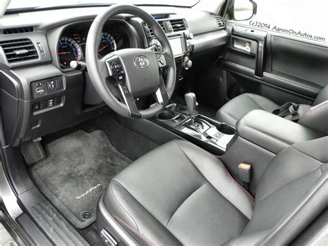2014 4runner Interior by The 2014 Toyota 4runner Trail What The 4runner Should Be