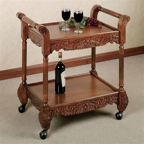 dining room cart dining room serving cart alliancemv com