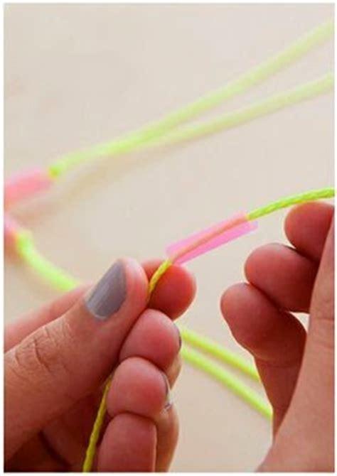 Benang Mini Gantung cara membuat kerajinan tangan dari sedotan dekorasi pot gantung