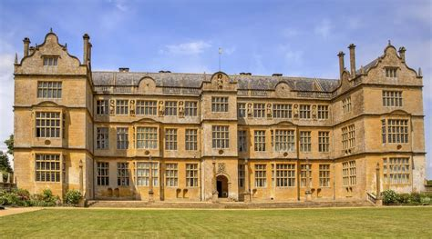 montacute house montacute house jeh photography