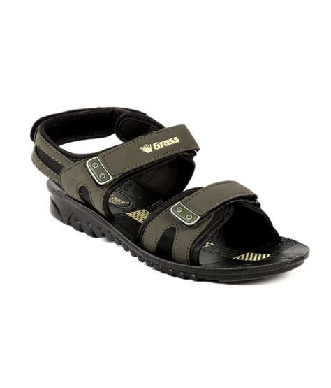 grass sandals grass brown floater sandals price in india buy grass