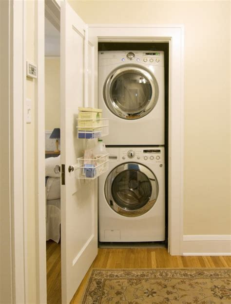 Small Laundry Closet Ideas by 20 Small Laundry Room Storage Cabinets