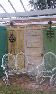 Old Door Projects Pinterest Old Is Better Than New Projects Using Vintage Doors And