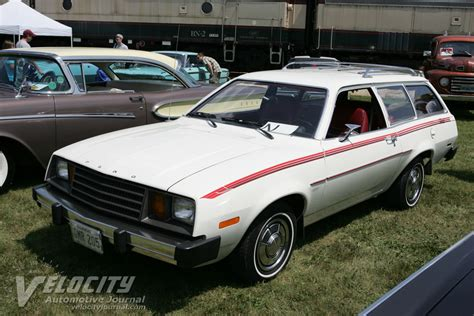 1979 ford pinto 1979 ford pinto information