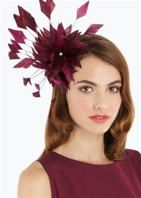 44 best fascinators images on Pinterest   Headpieces