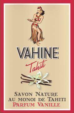 vintage postcard   Tahiti   Pinterest   Tahiti and Vintage