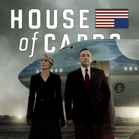 House Of Cards Season 3 by House Of Cards